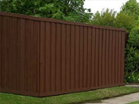 New Style Fence Strong Fence And Deck Frisco Tx